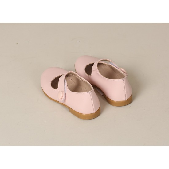 CLASSIC COMFORTABLE PINK KIDS SHOES